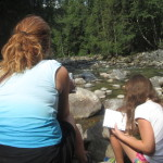 Kokanee creek journalling